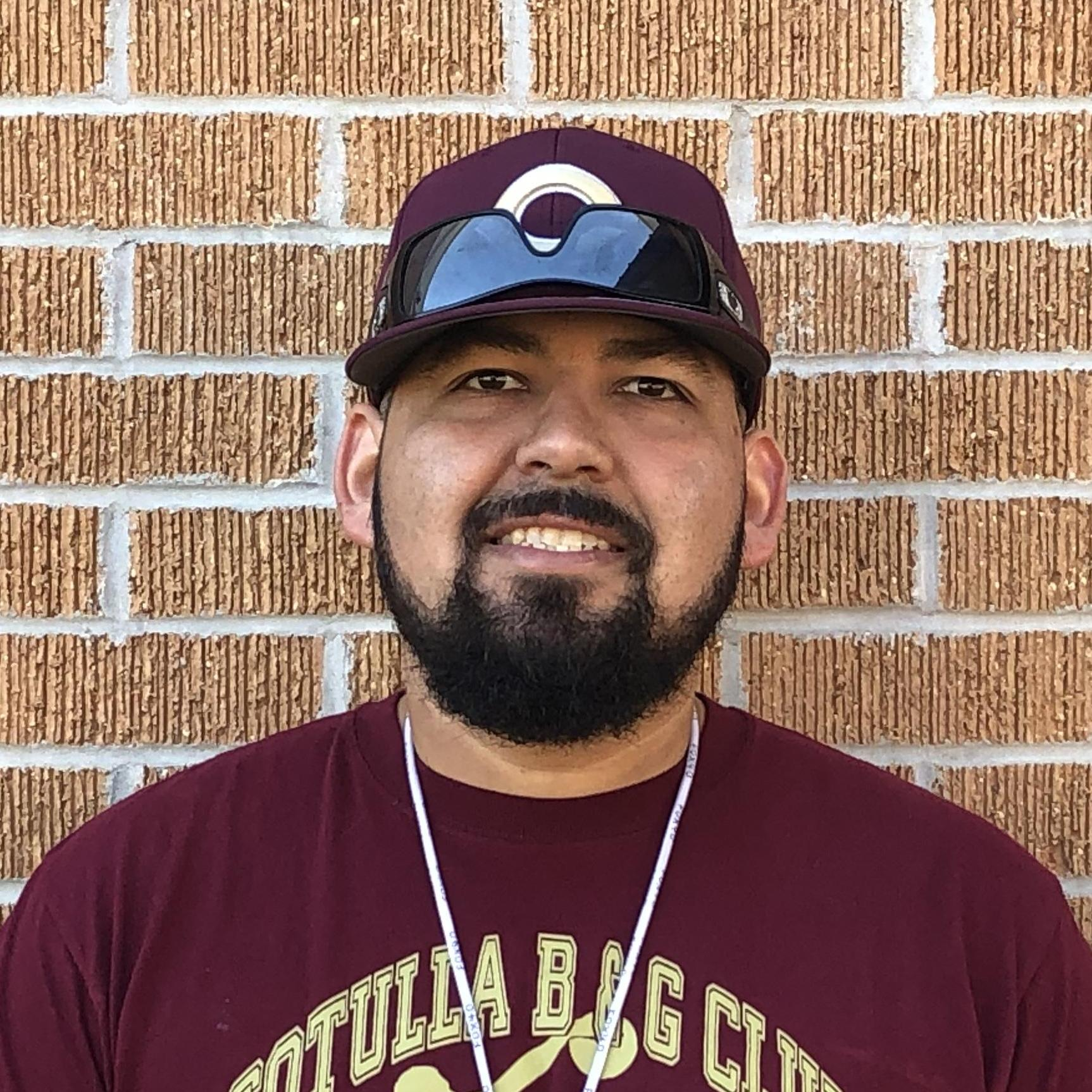 Elias Rodriguez's Profile Photo