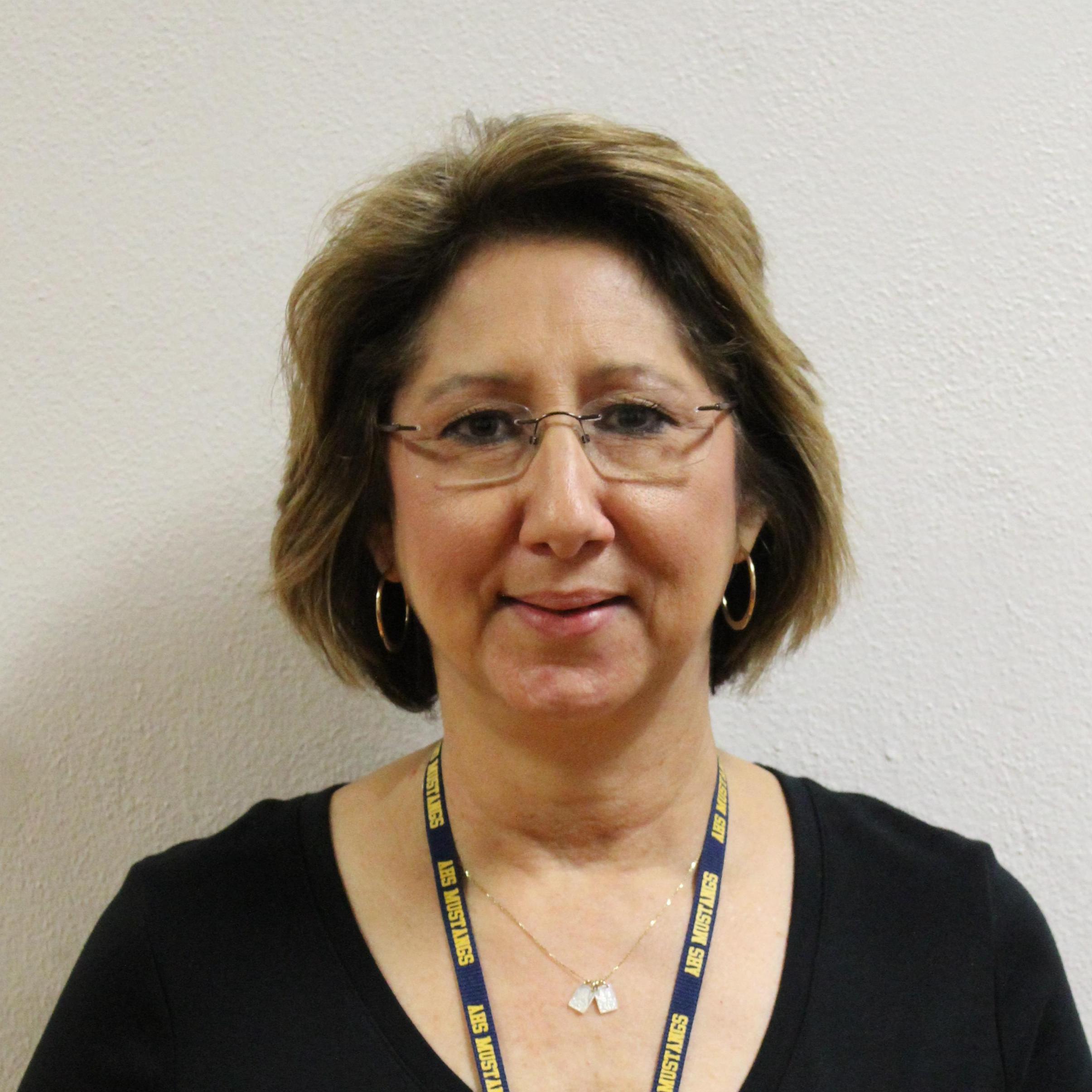 Patricia Joffrion's Profile Photo