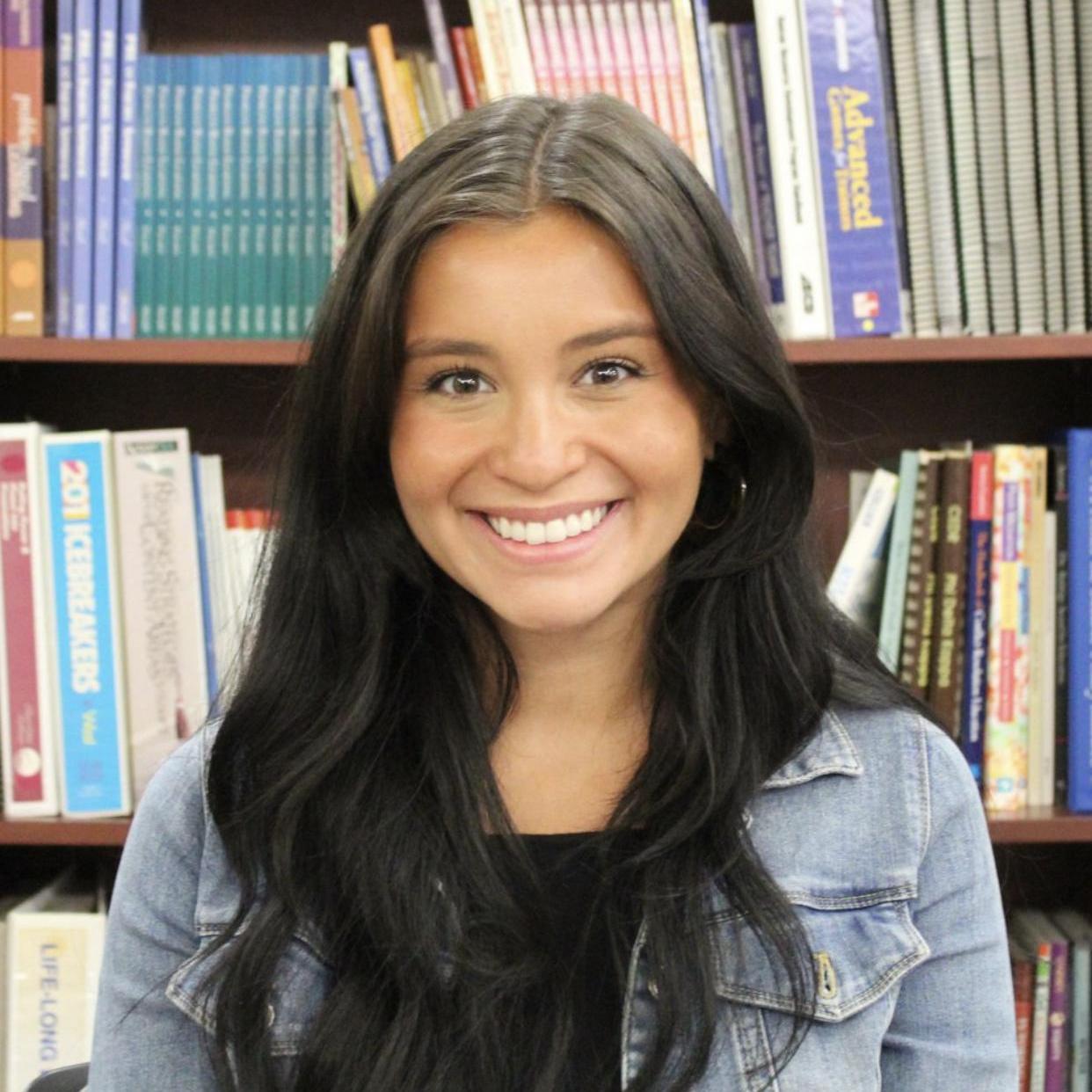 Miquela Rubio's Profile Photo
