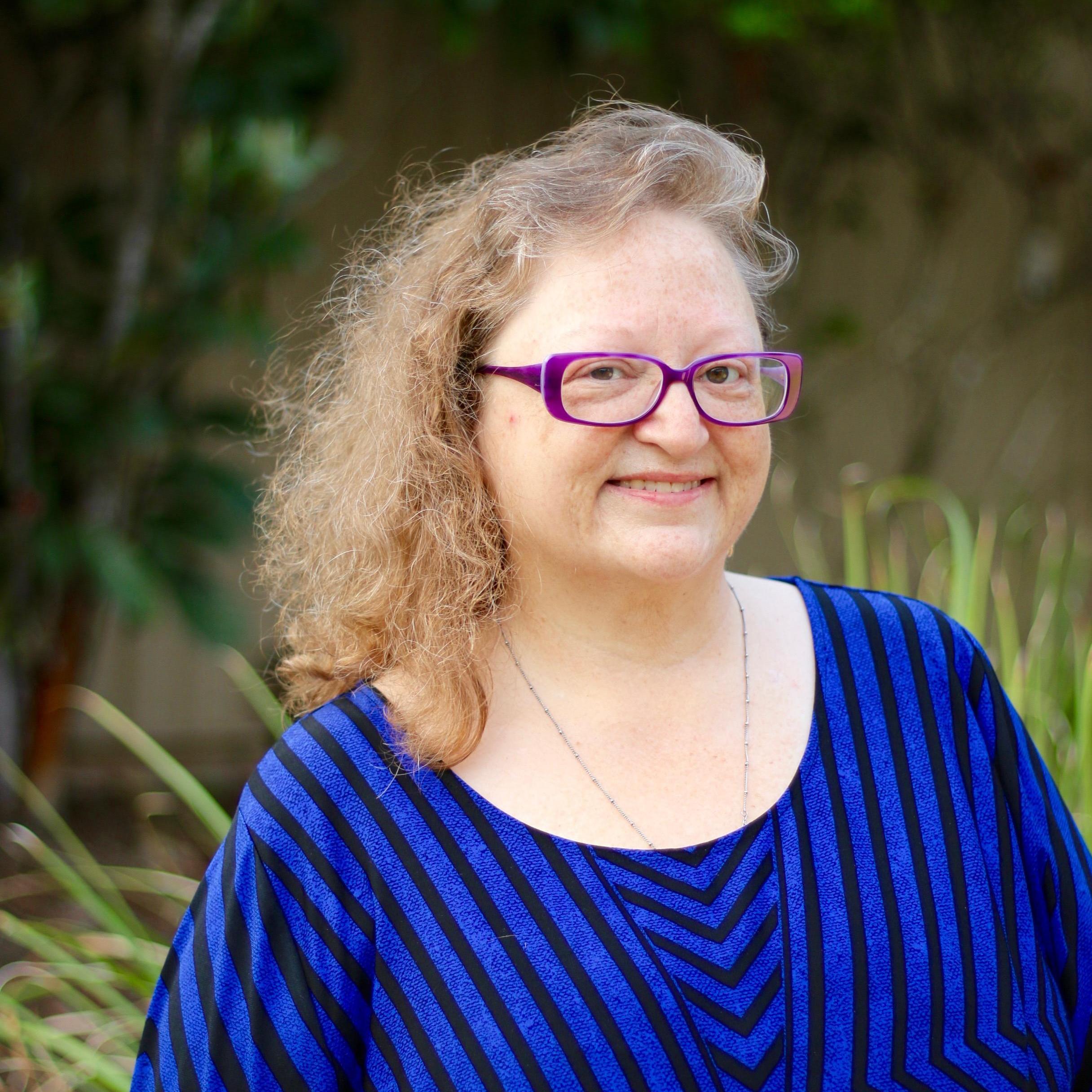 Mary Beggs's Profile Photo