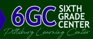 6th grade center logo