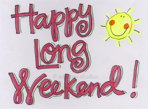 4 Day Weekend Starting Friday, Jan. 18th Thumbnail Image