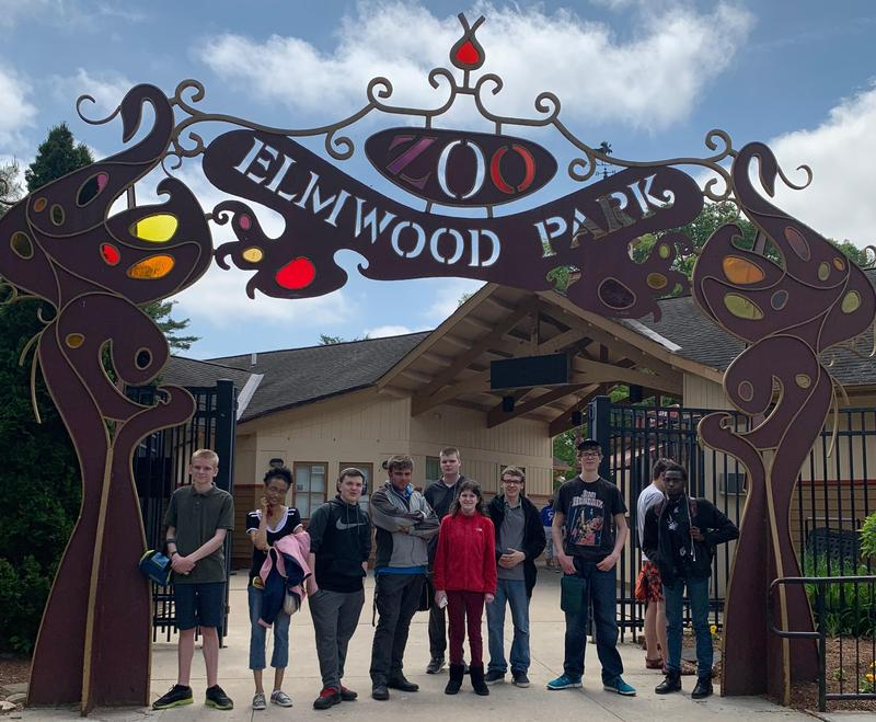 10th Grade Visits Elmwood Park Zoo Featured Photo