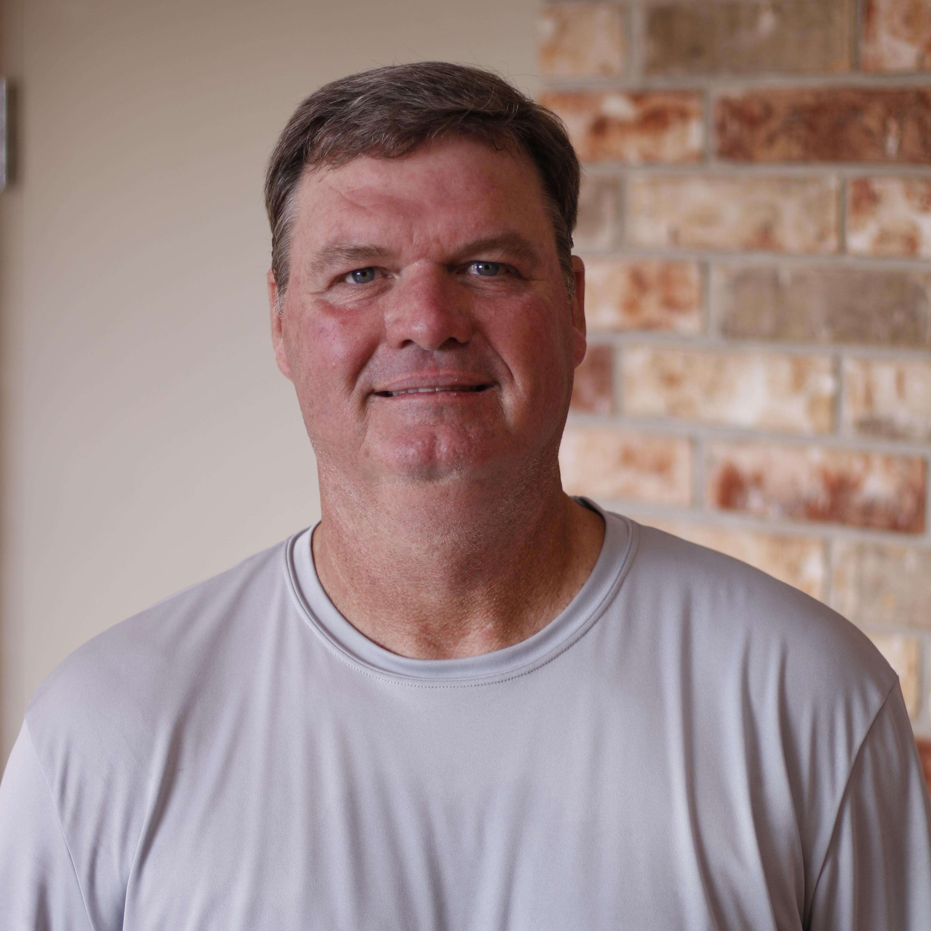 Darryl Smithey's Profile Photo