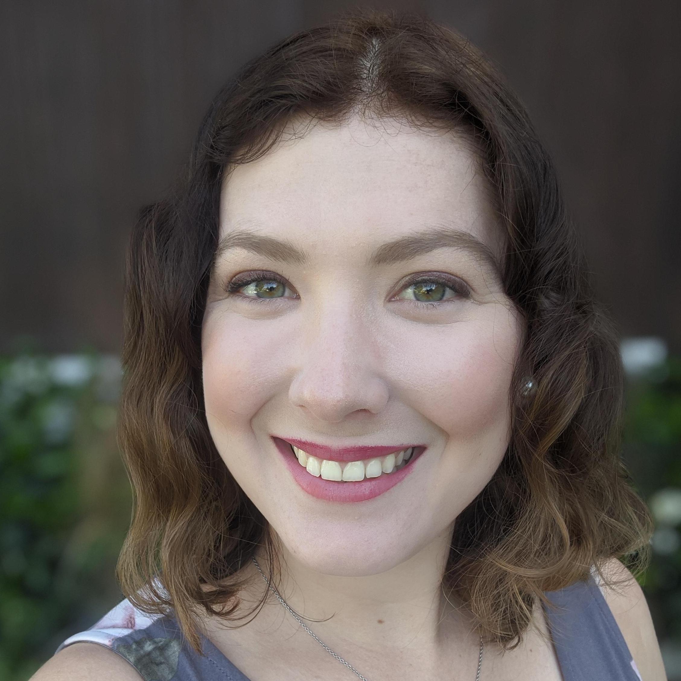Samantha Morris's Profile Photo