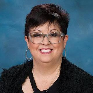 Gina Vazquez's Profile Photo