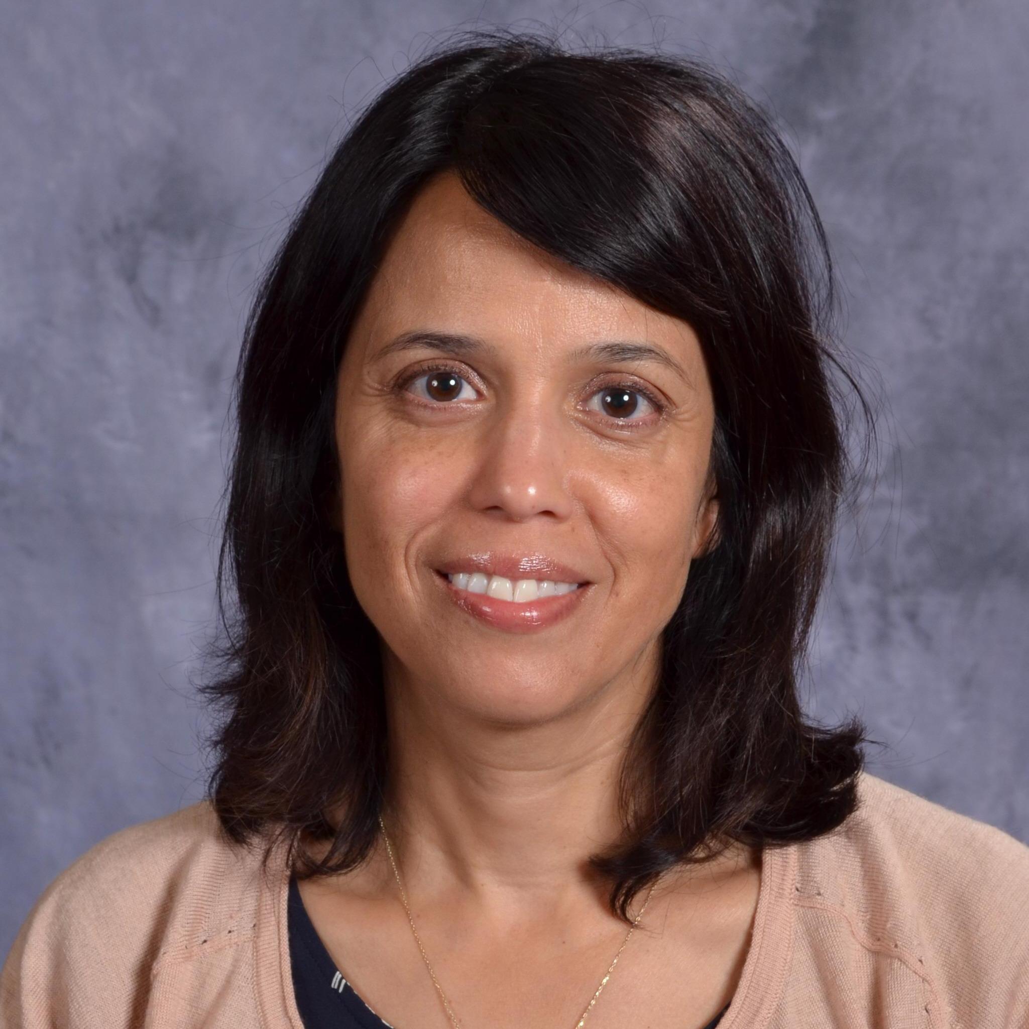 Sonali Deshpande's Profile Photo