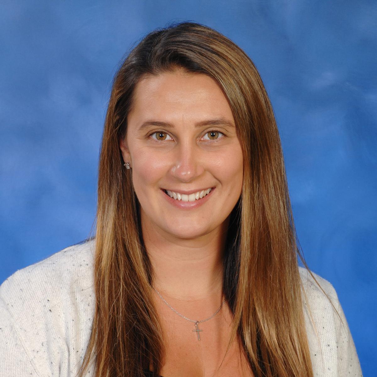 Ashley Burgess's Profile Photo