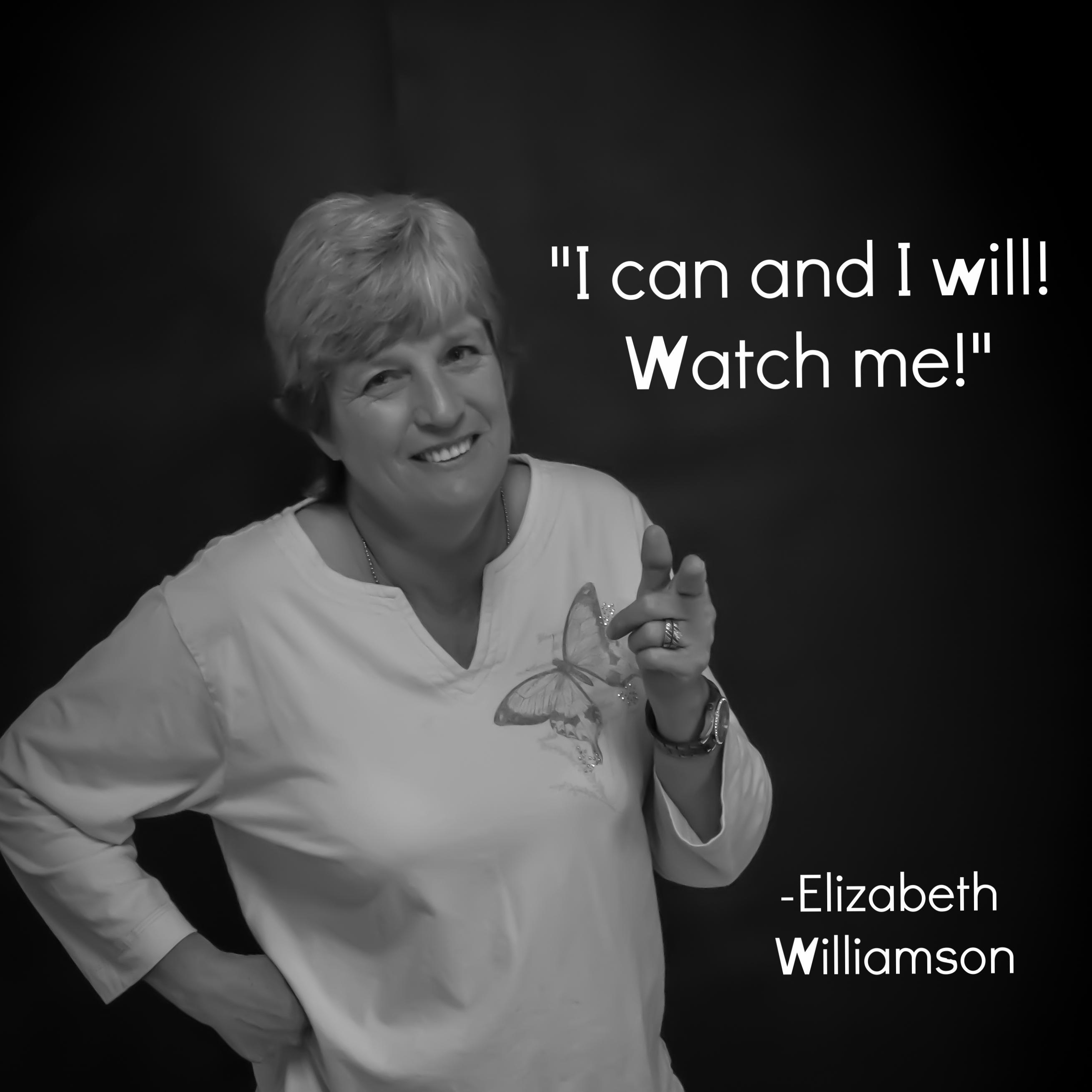 ELIZABETH WILLIAMSON's Profile Photo