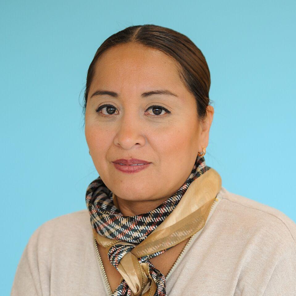 María del Rayo Piñon's Profile Photo