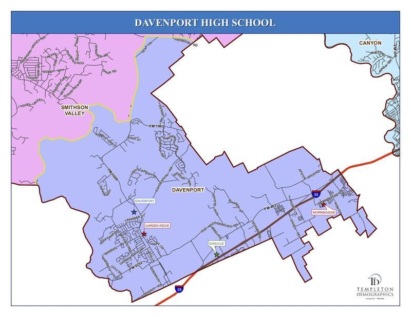 Comal Independent School District