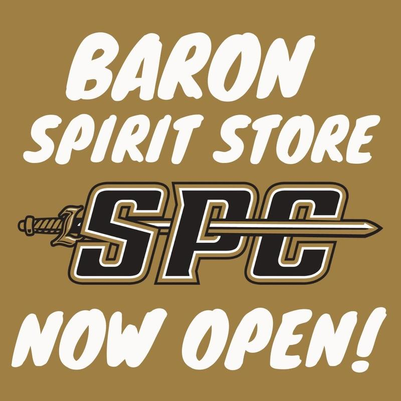 The Baron Spirit Store is Open! Featured Photo