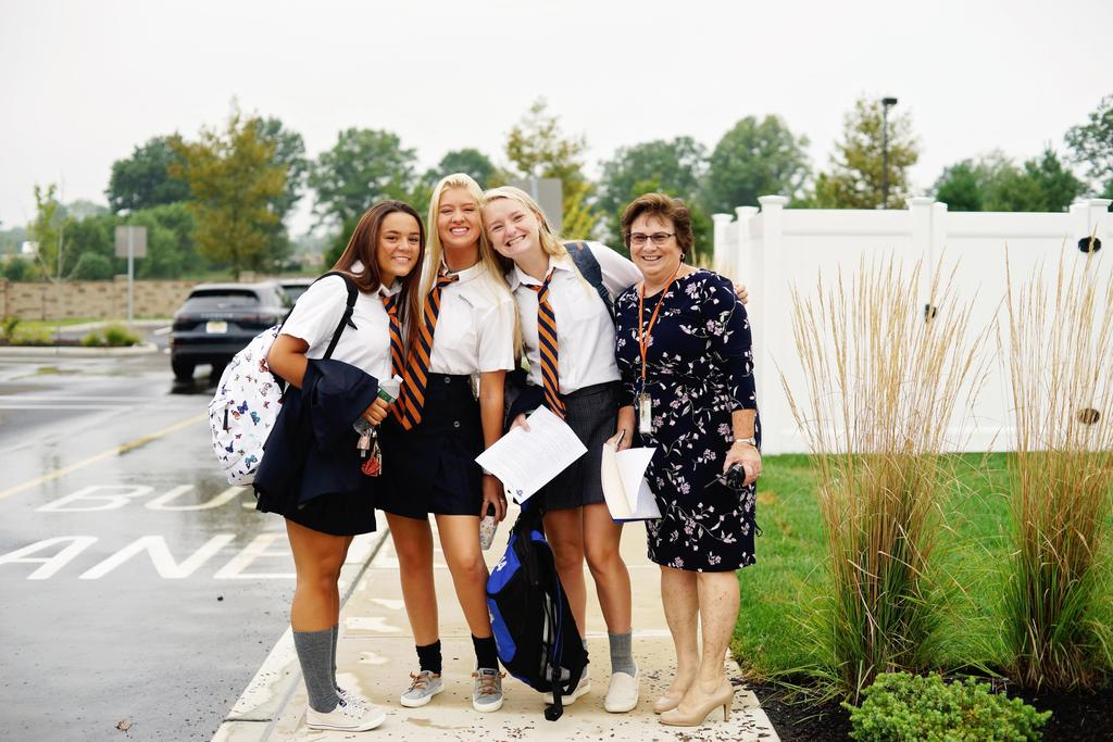 First day of school 2019-2020