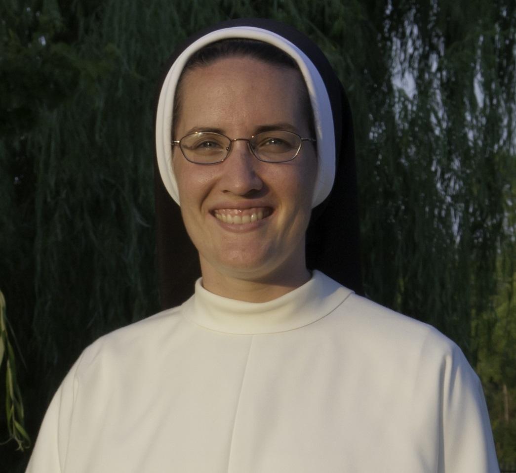 Sister Marie Isaac