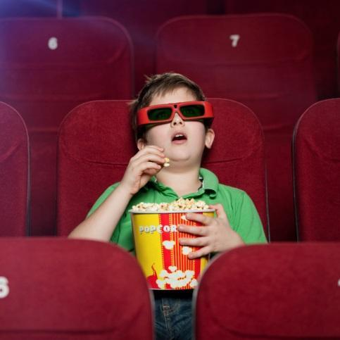 A Glance at Summer Movies for your Kids! Featured Photo