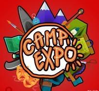 camp expo logo