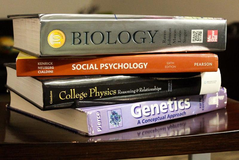 Textbook Returns Featured Photo