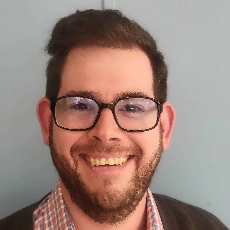 Patrick Campbell's Profile Photo