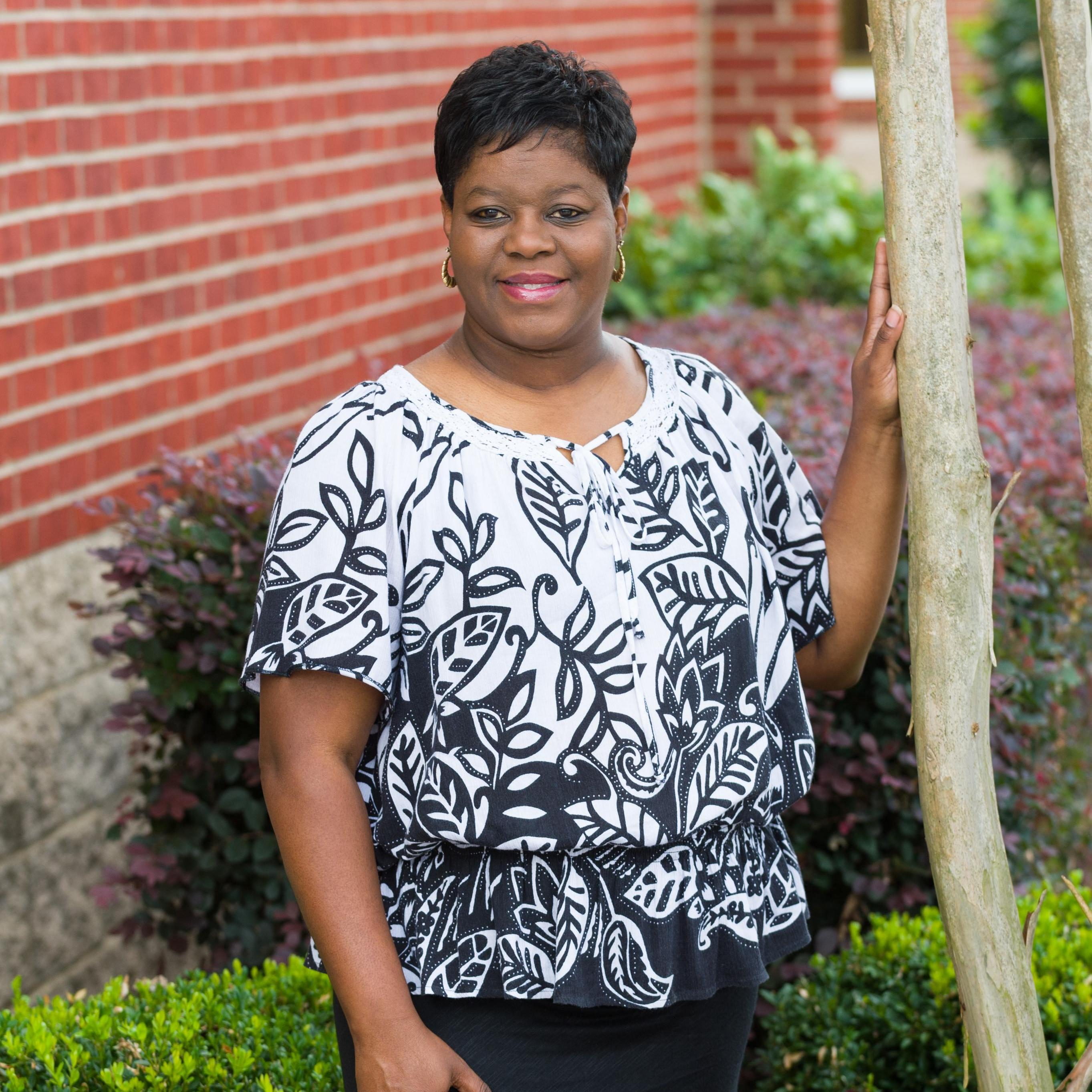 Tammy Edwards's Profile Photo