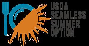 USDA Seamless Summer Option Logo