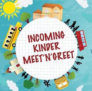 K/TK Meet-and-Greet