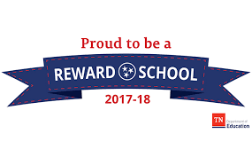 Lascassas named Reward School by TN Department of Education Thumbnail Image