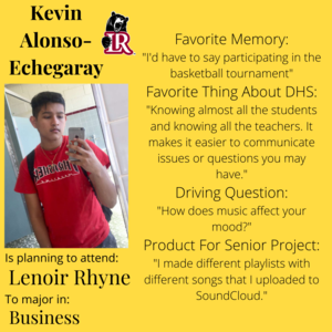 Kevin Alonso-Echegaray