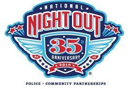 National Night Out 2018 Featured Photo
