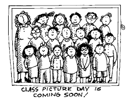 Class Picture Day Featured Photo