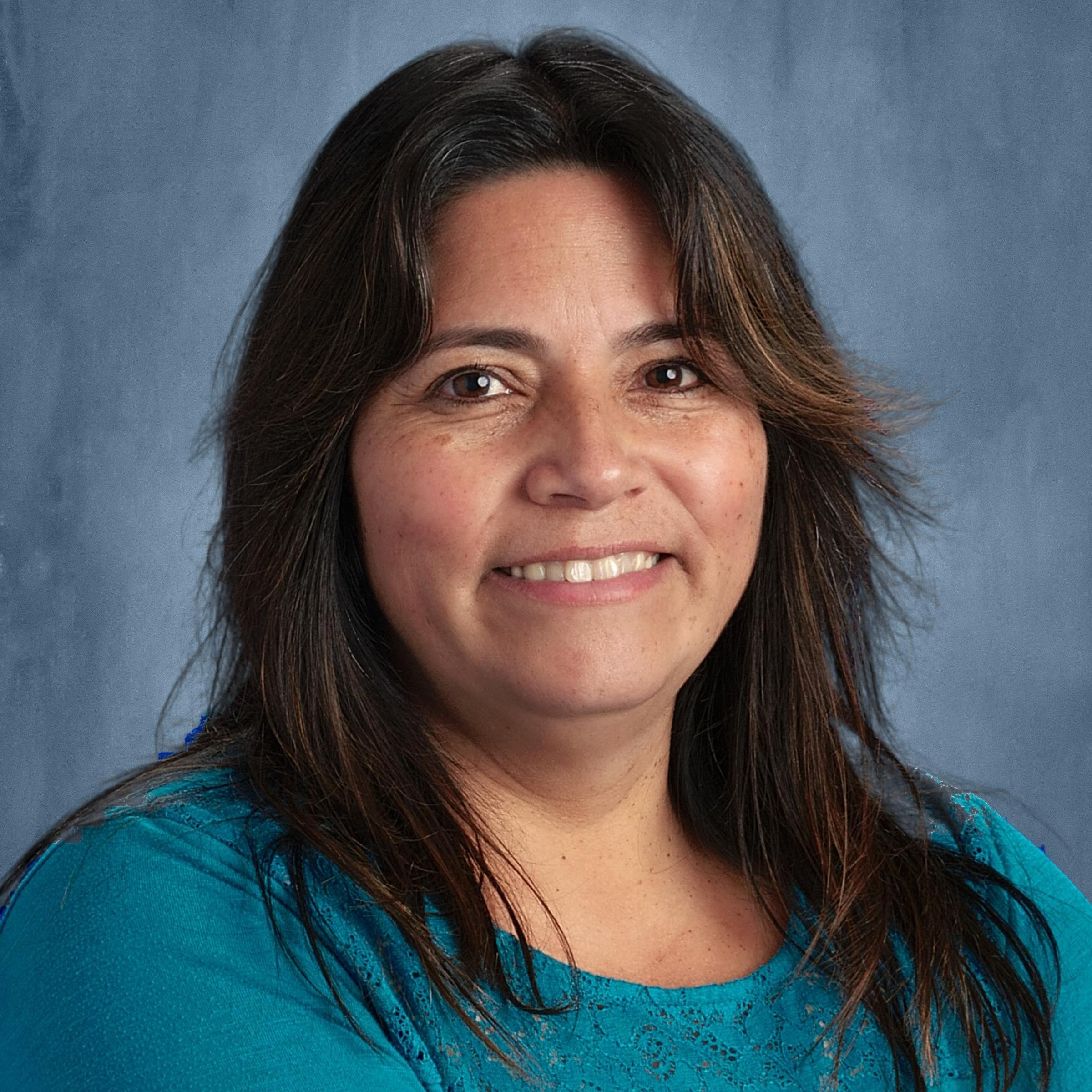 Lucy Ornelas's Profile Photo