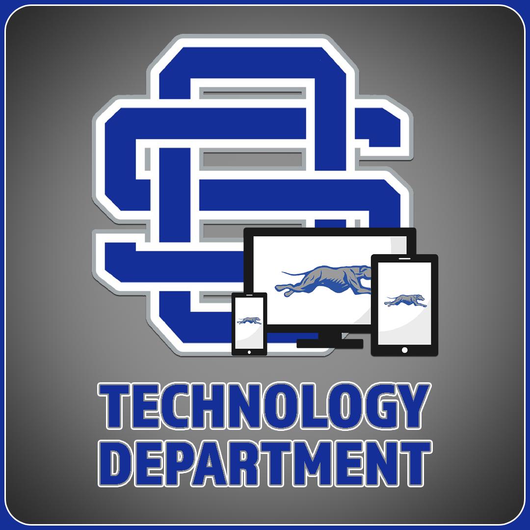 Technology Dept Icon
