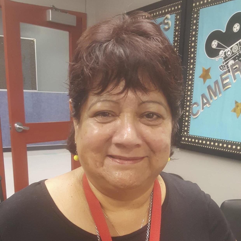 Diana Cortez's Profile Photo
