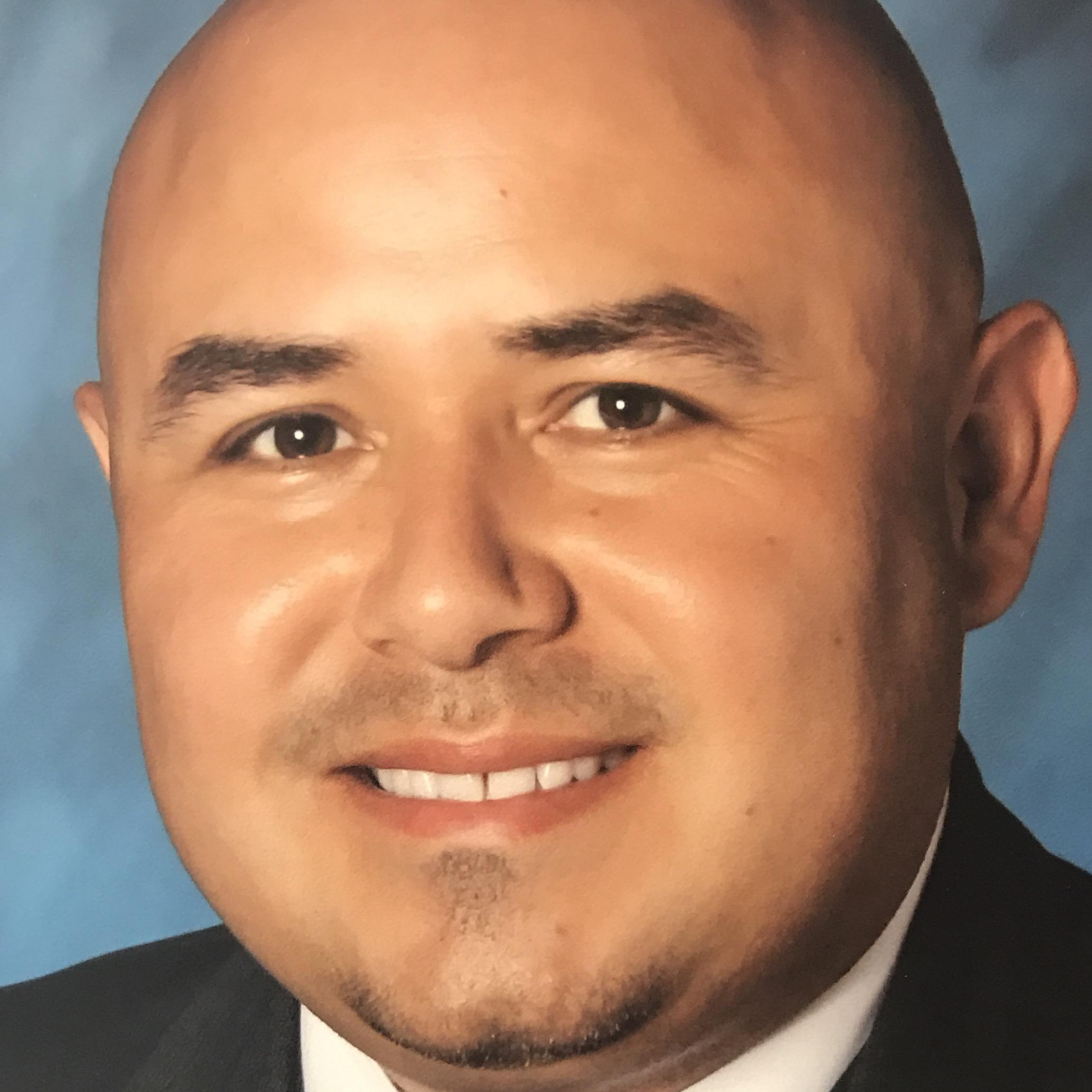 Jose Ruben Olivares's Profile Photo