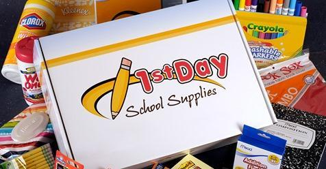 Order Your School Supply Kit by June 15, 2019 Featured Photo