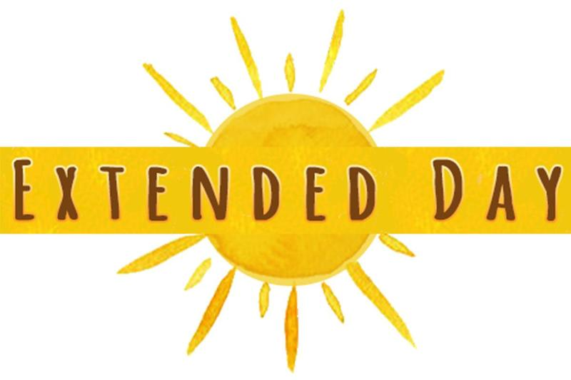Extended Day now open during Summer School Thumbnail Image