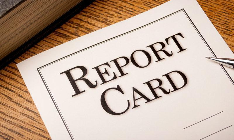 2016-2017 Federal Report Card Featured Photo