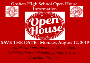 August 12 Information: