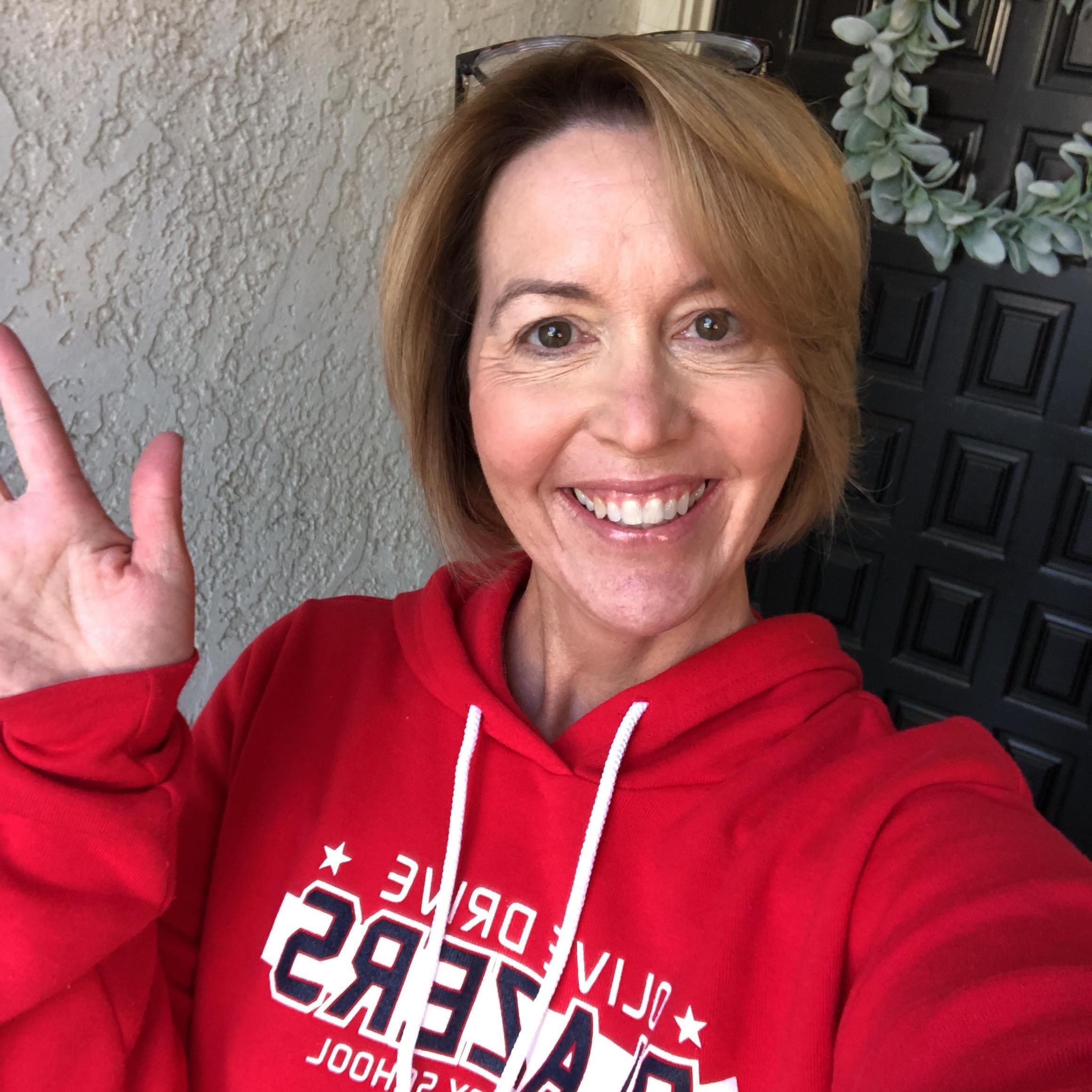 Gina Sedenko's Profile Photo