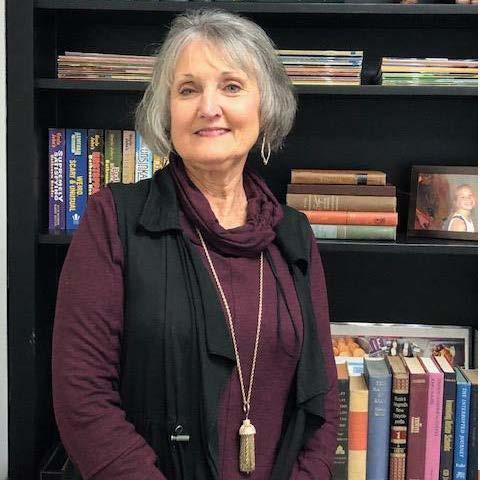 Ann Burlison's Profile Photo