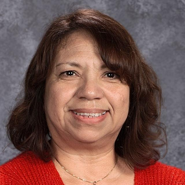 Maria Maloney's Profile Photo