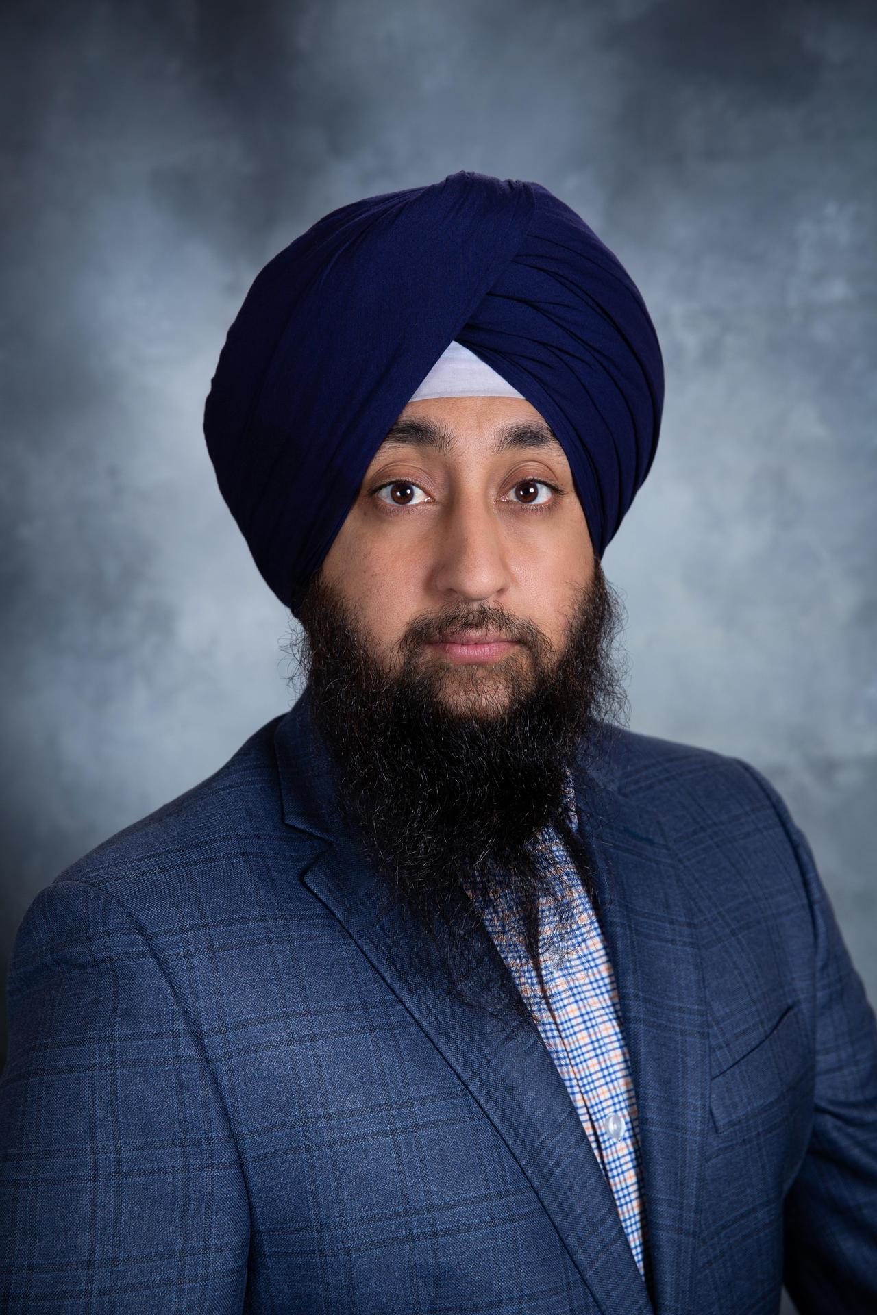 Naindeep Singh