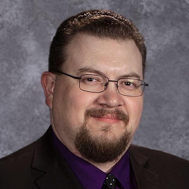 Shawn Mize's Profile Photo