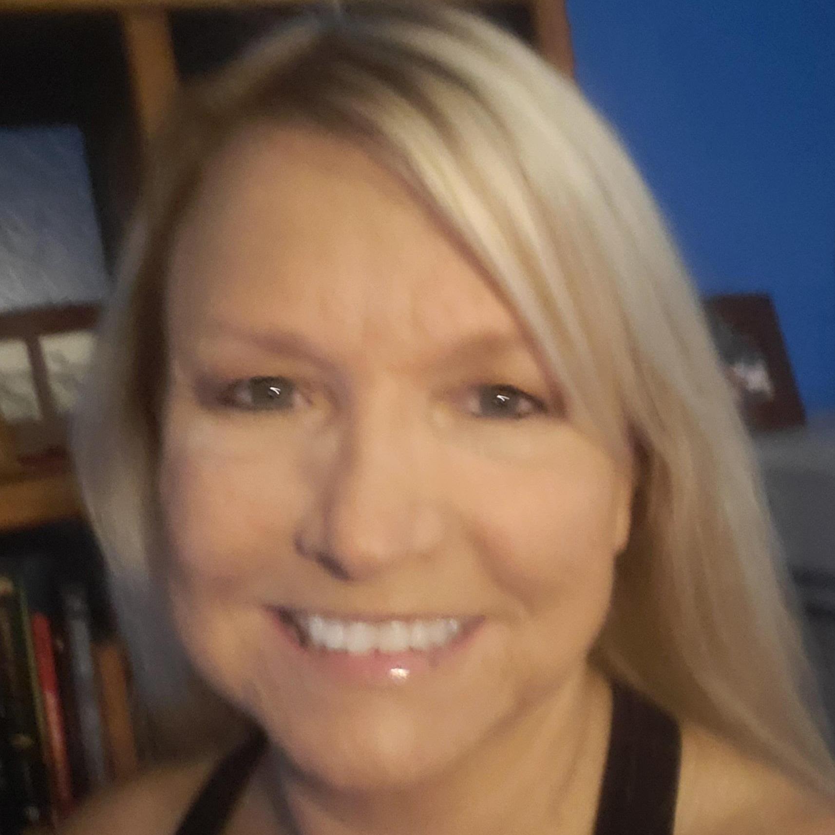 Barbara Parr's Profile Photo