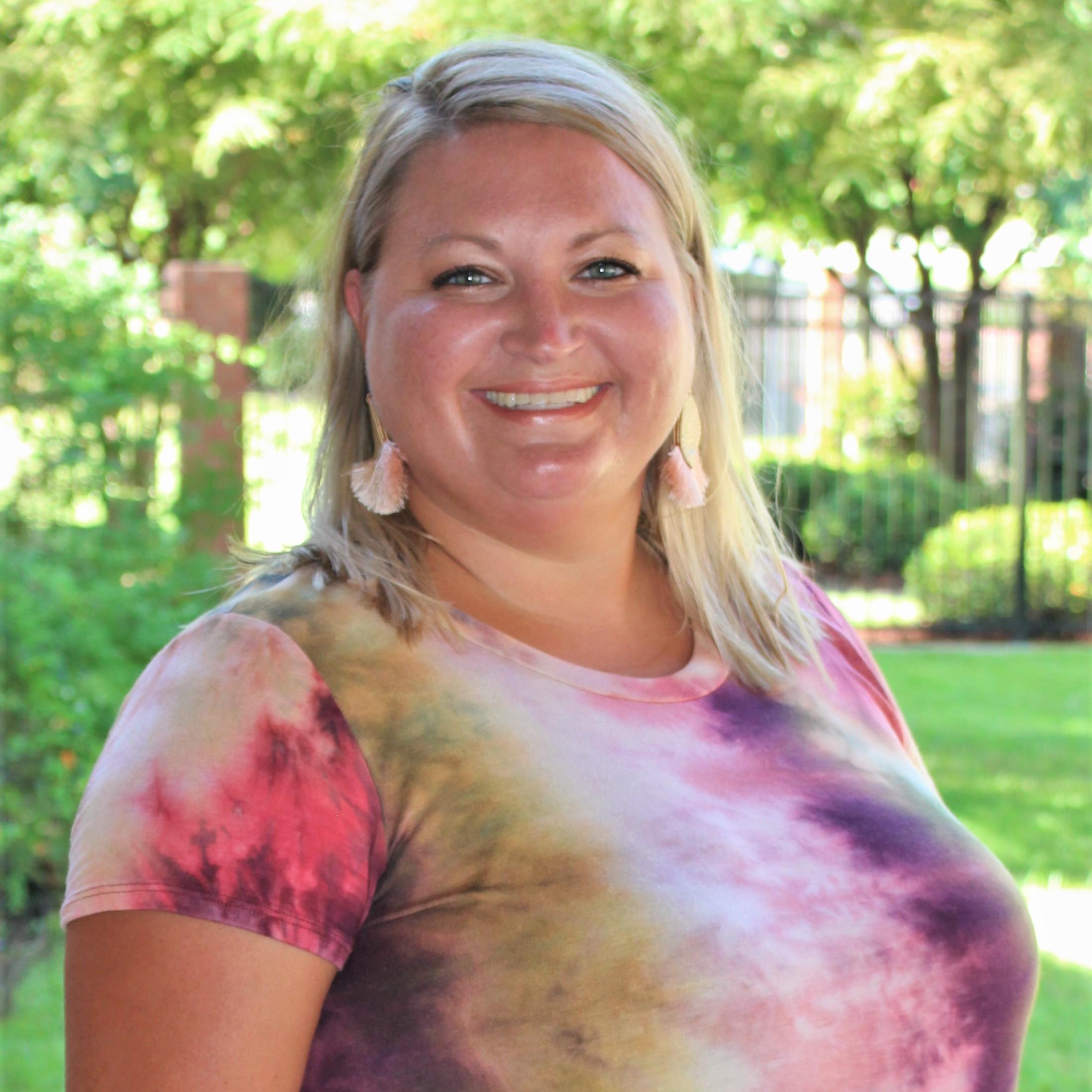 Kathryn Polozola's Profile Photo