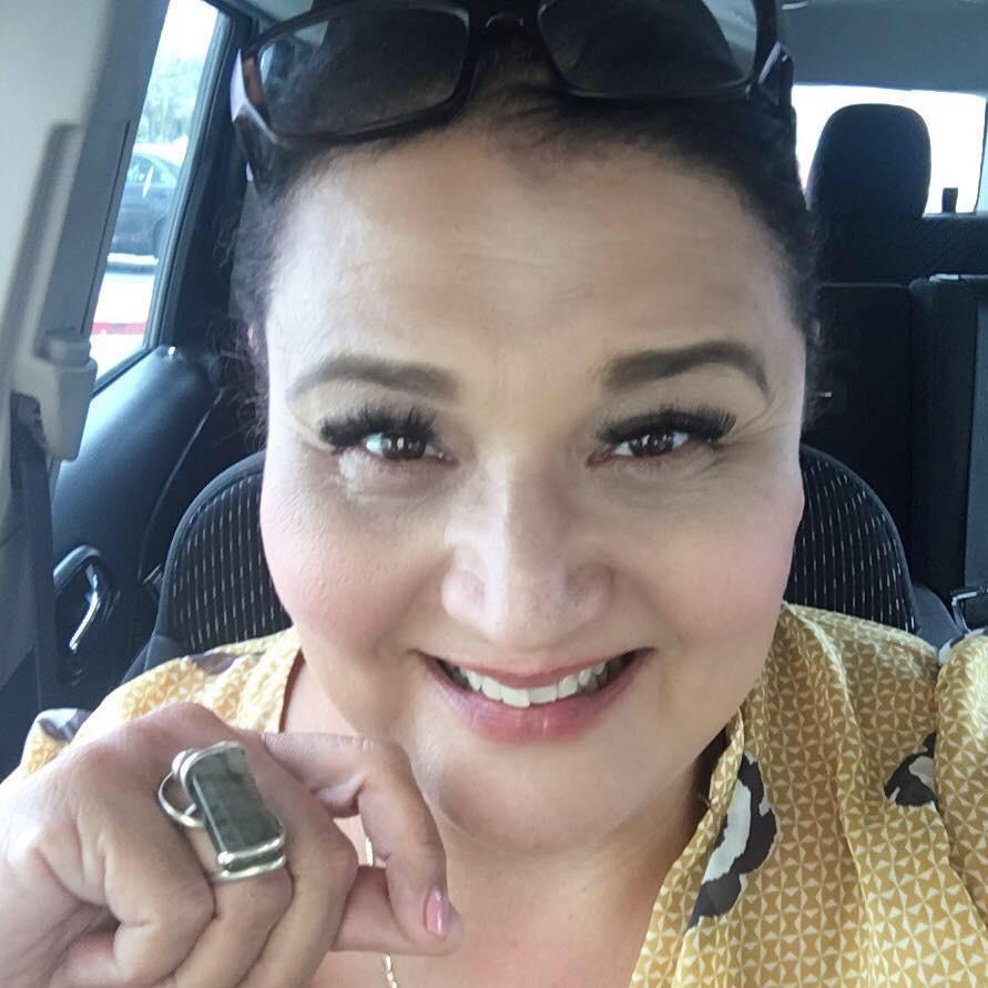Isabel Patterson's Profile Photo