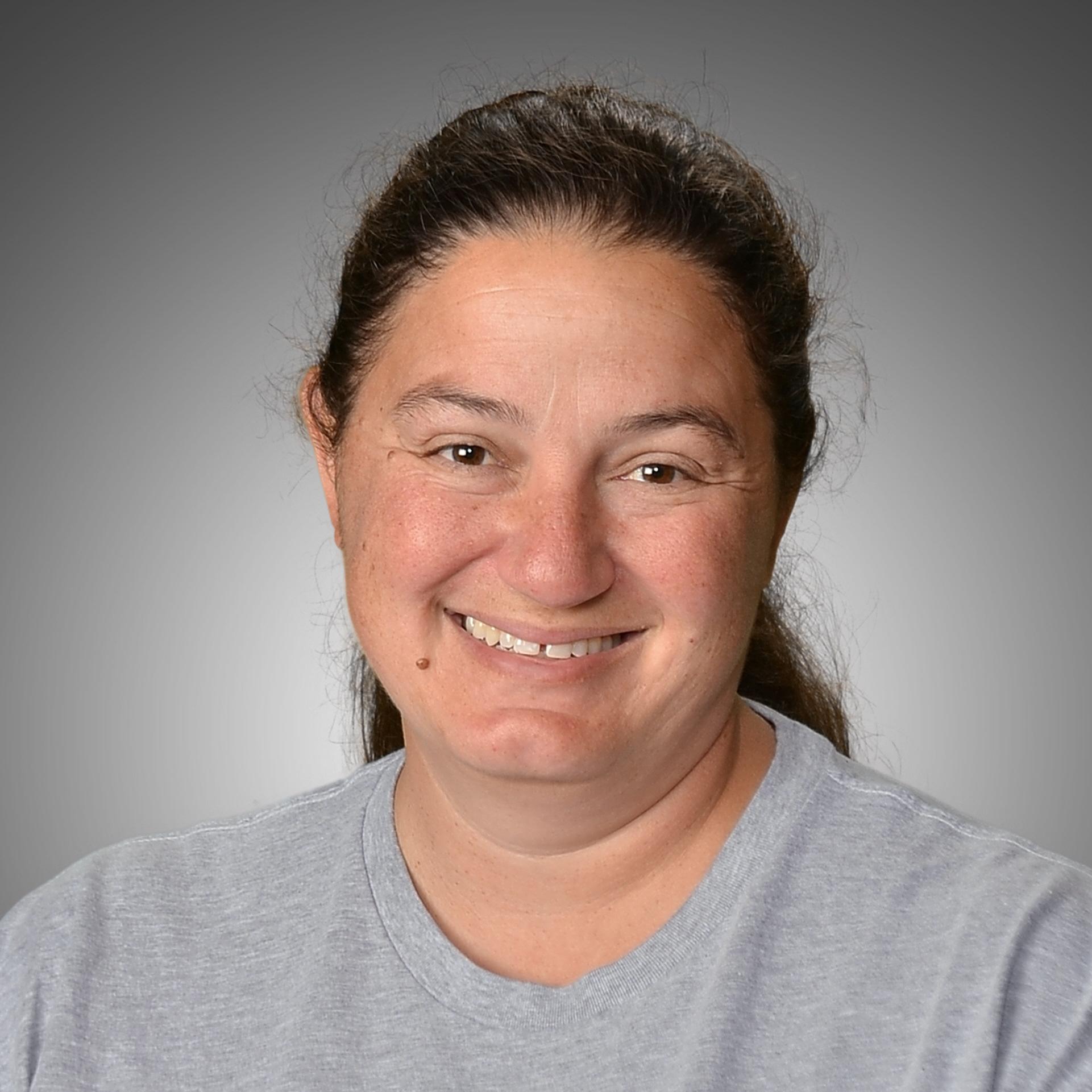 Gretchen Croker's Profile Photo