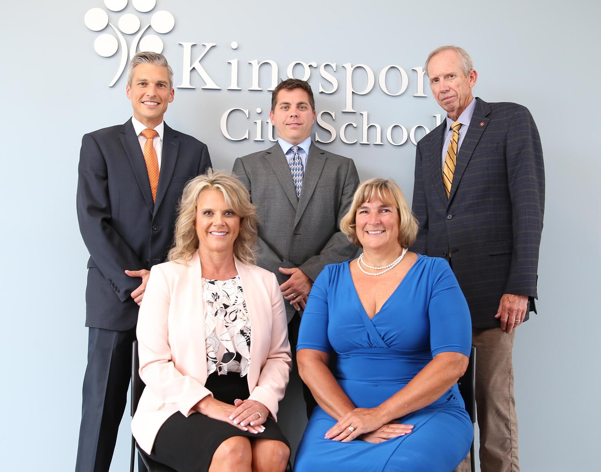 KCS Board of Education