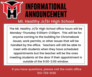 JHHS announcement time change.png