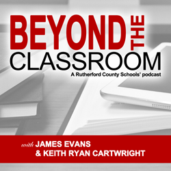 RCS Beyond the Classroom Podcast