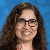 Maria Ubeda-Kim's Profile Photo